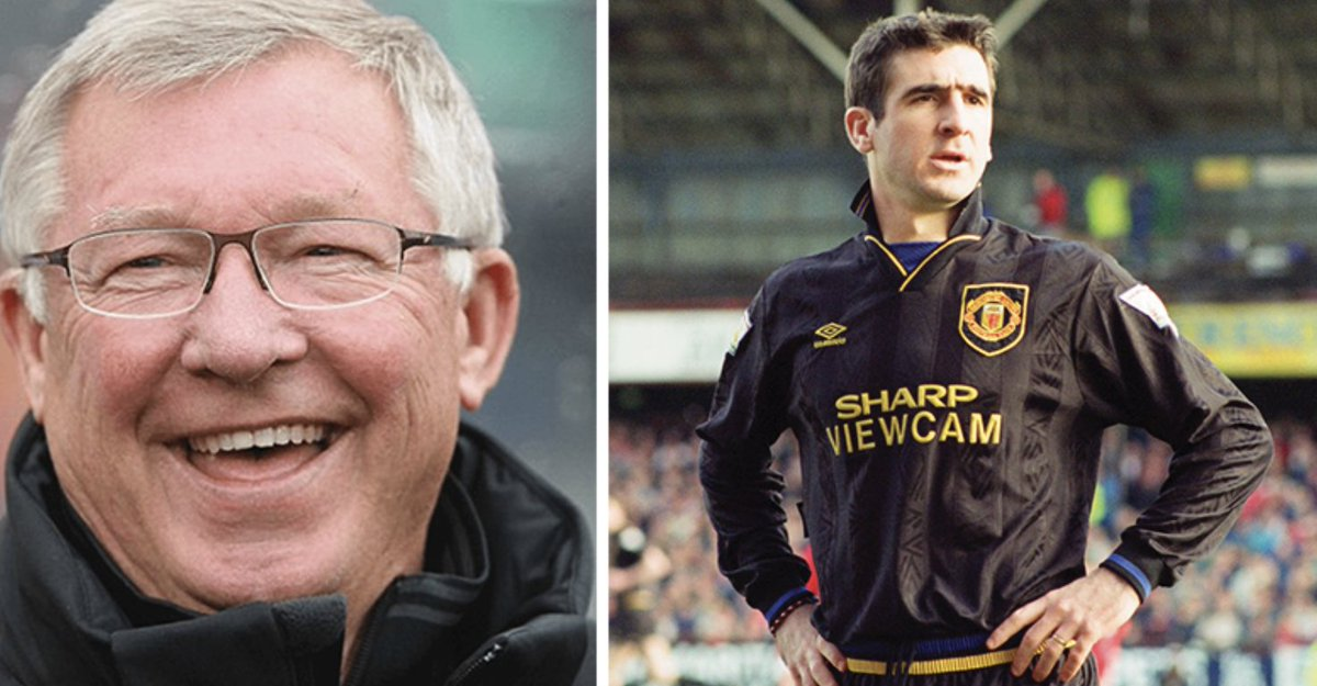Read latest news, news today, breaking news, india news and current news on eric cantona kung fu kick. Sportbible On Twitter Lee Sharpe Reveals What Sir Alex Ferguson Said After Eric Cantona S Kung Fu Kick Https T Co Vpqmtcpeds