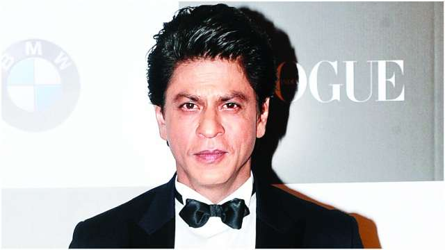Finally, SRK's 'TEDTalks' show gets a slot!  by @ChayaUnni