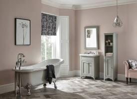 "Retrobad on Twitter ""Laura Ashley Bathroom Collection ..."