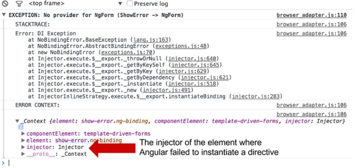 Dependency Injection in Angular 1 vs #Angular2  #javascript #coding #webdev #programming