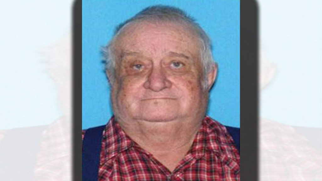 RT @10NewsWTSP Your help needed to find missing Marion Co. man