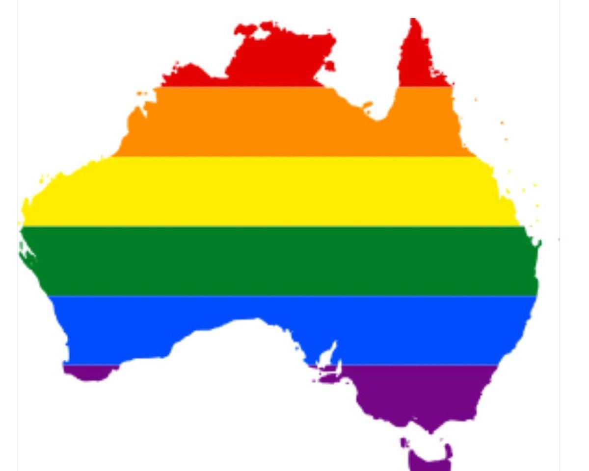 Resultado de imagem para Australia Says Yes