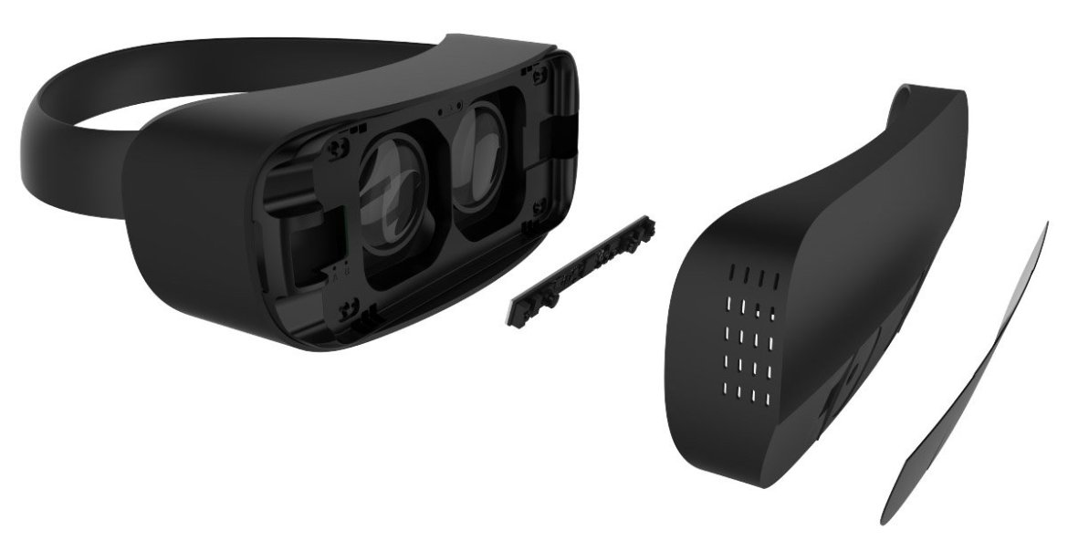 Leap Motion technology takes #enterprise #VR to the next level. Learn more: