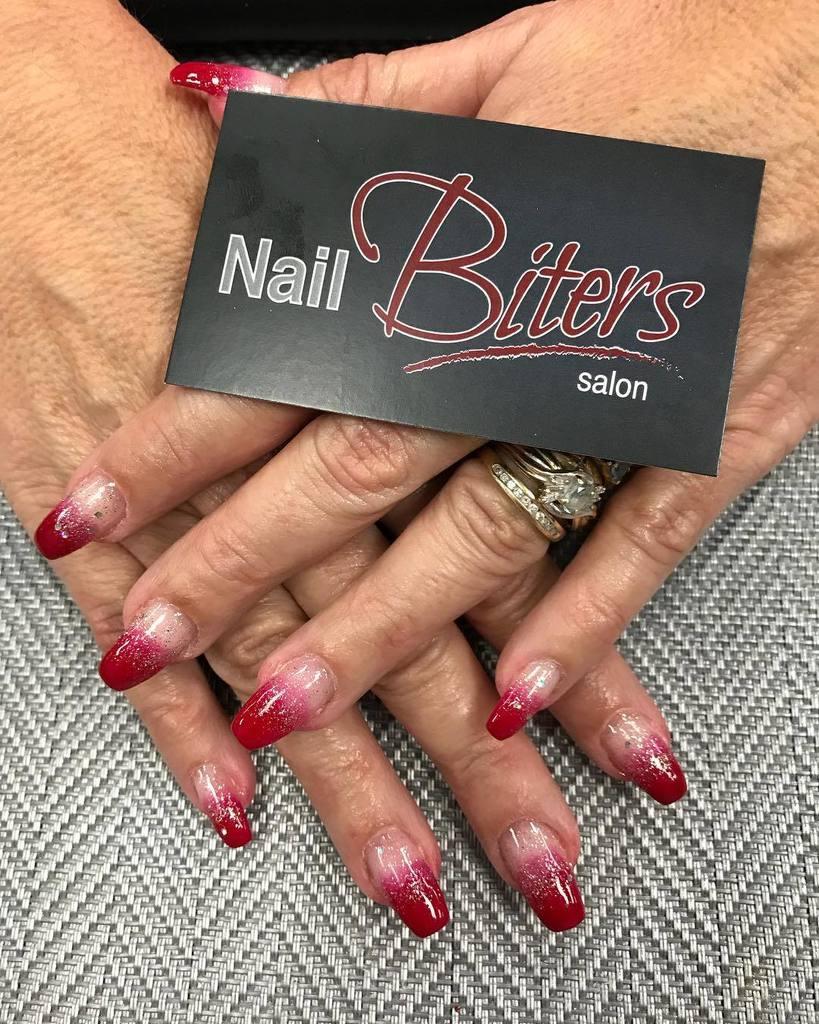 Nails Nailsofinsram Nailbitersalon London Ontario Naildesigns Nailart Ift Tt 2zpzupj Pic Twitter Pspohnekdn