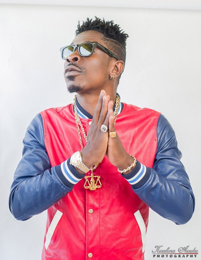 Image result for shatta wale champion