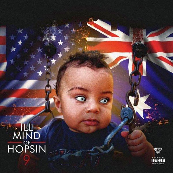 Hopsin – Ill Mind of Hopsin 9 Lyrics