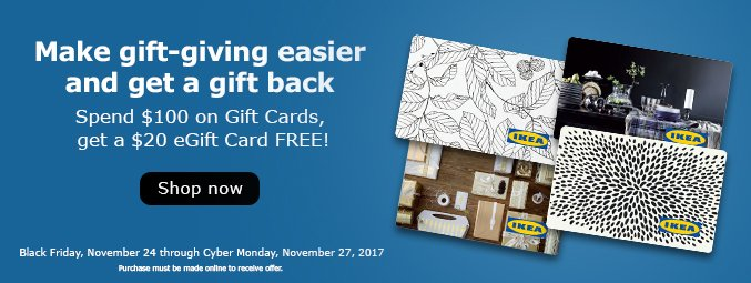Ikea Centennial On Twitter Check Out Our Black Friday