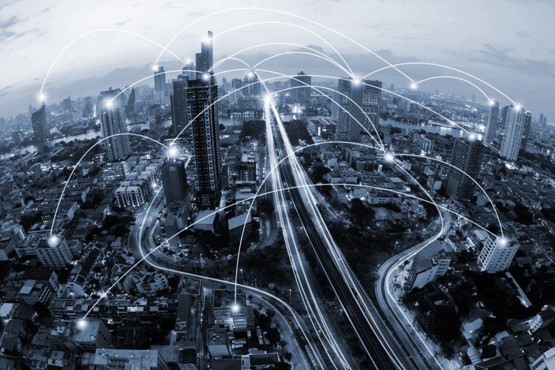 How #AR, #ML and #IoT will reshape the future of society. . #cio #cdo -