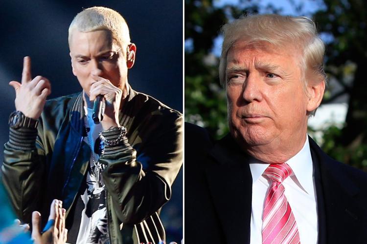 Eminem The Storm Lyrics