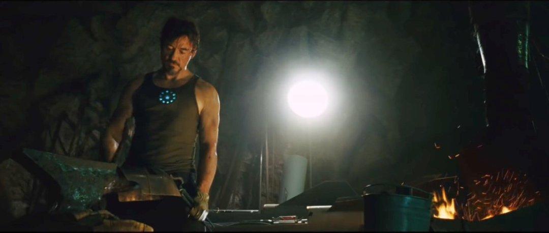 Avengers: Infinity War Trailer Tease Unleashed