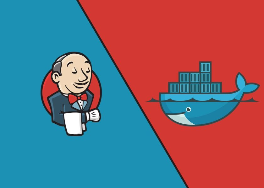 How To Make Jenkins Build #NodeJS, #Ruby, And #Maven On #Docker  #reactjs #devops