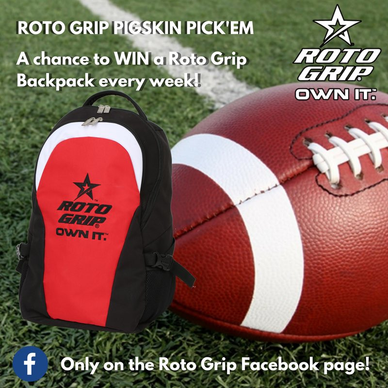 test Twitter Media - Have you entered to win a new backpack on our Facebook page this week? #Week15 #RGPigskinPickem #SquadRG Enter: https://t.co/1chJMENhPr https://t.co/G9TVTUfPi1