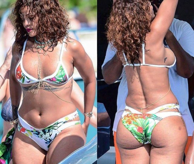 Plus Size Babes Rock On Twitter Thick Rihanna They Say That Thick Thighs Save Lives Thickrihanna Thickcelebrities