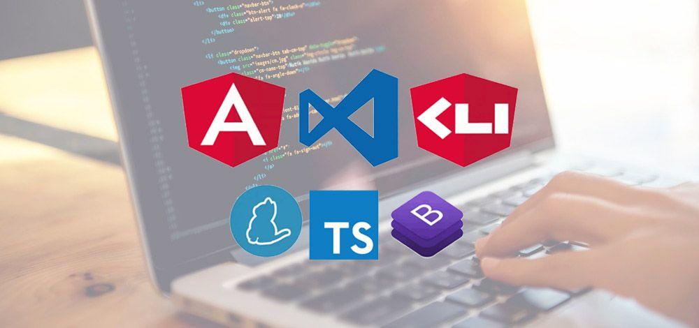 How to easily build an Angular 5 app using Visual Studio Code  #BelatrixBlog