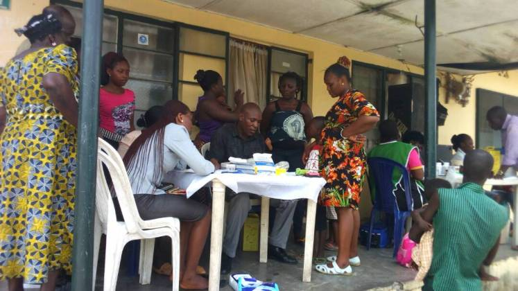 Image result for health services in Bayelsa