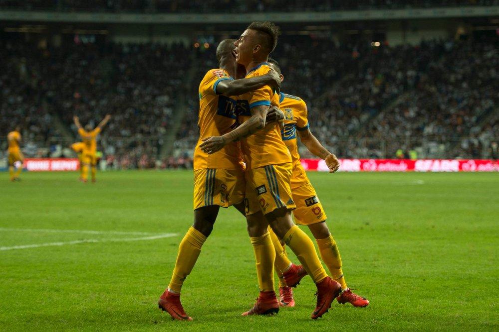 Image Result For Vivo Monterrey Vs Tigres En Vivo Streaming Broadcast