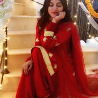 Sanam Baloch like bride beauty