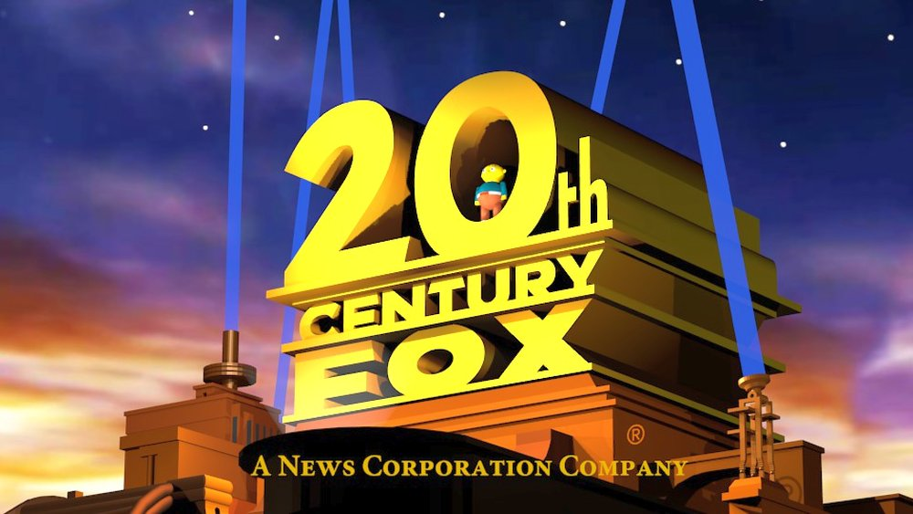 Twenty-First Century Fox