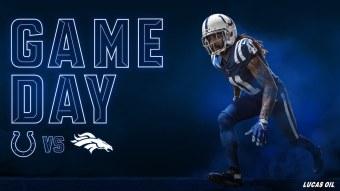 Broncos vs. Colts Live Stream: Watch Thursday Night Football Online