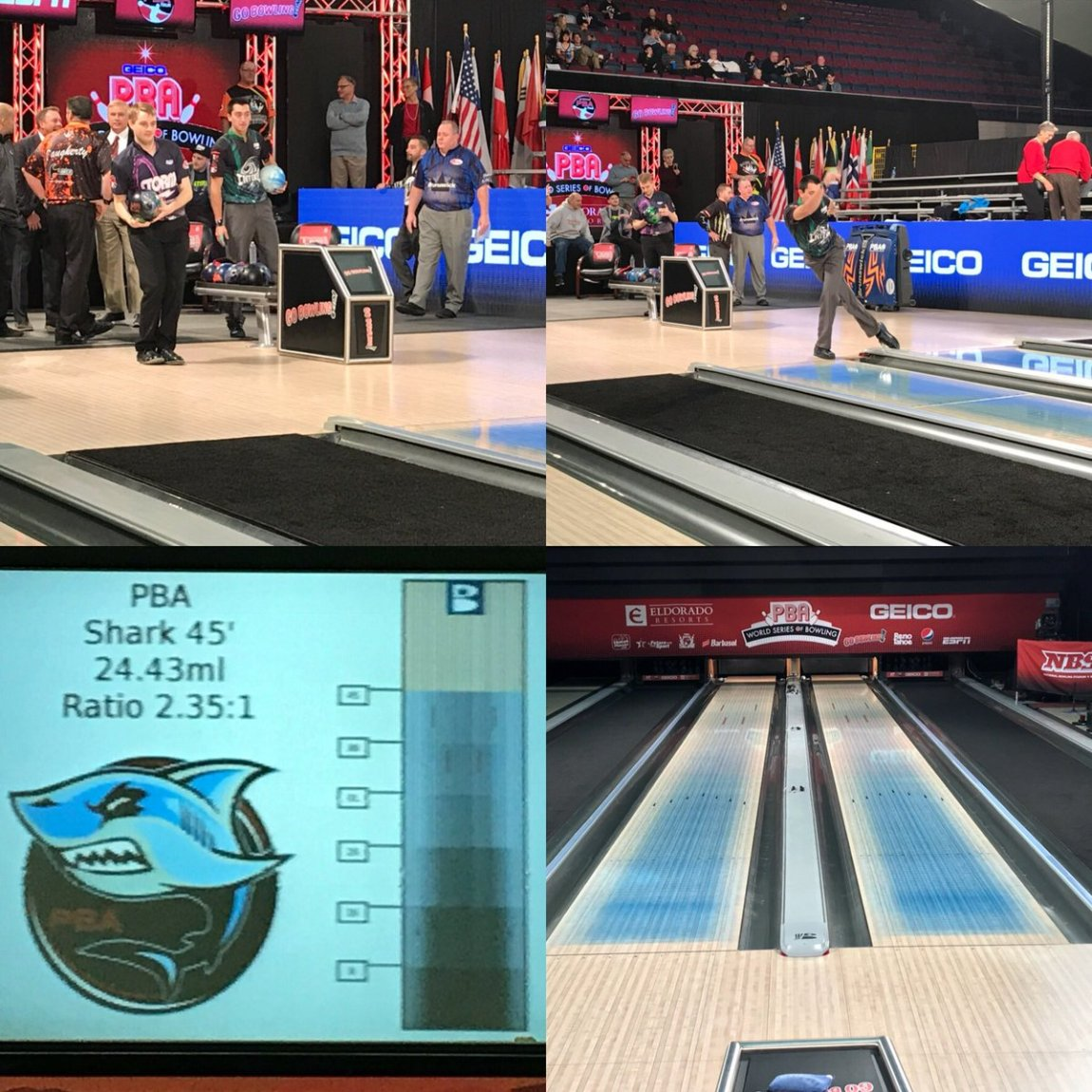 "test Twitter Media - Sunday 2pm on ESPN watch Marshall Kent and ""Biscuit"" Richard Teece attack the Shark Championship from the WSOB.   #StormNation  #TeamStorm  #SureLock  #Shark  #WSOB  #ESPN https://t.co/j5FH3g3FVC"
