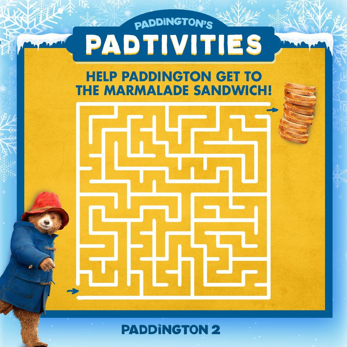 Paddington Paddingtonbear