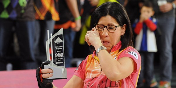 test Twitter Media - An emotional day filled will firsts. Congrats to both @liz_johnsonbowl and @teece300 who made history during the Chameleon and Shark Championships during the #WSOB shows on @espn. https://t.co/dxYcbZhKj9