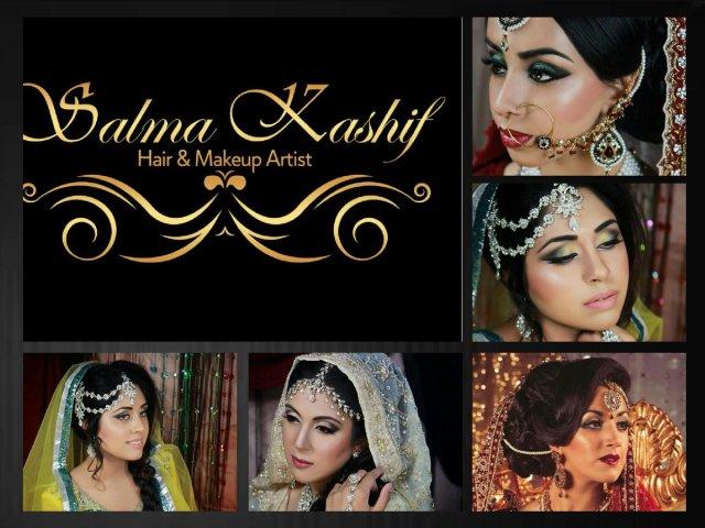 "muslim wedding directory on twitter: ""@salmakashifmua is a"
