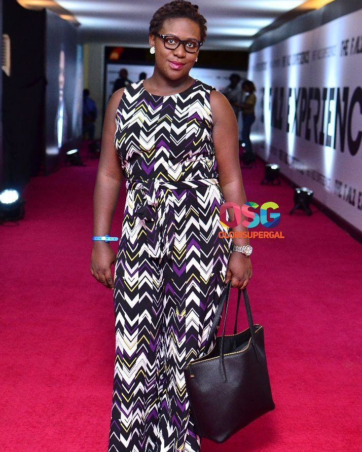 DRhRlAvW0AA9he6 Red Carpet Photos Of Celebrities At #TheFalzExperience In Lagos