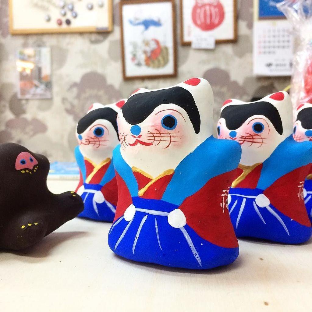 #鼠屋ちゅう吉 hashtag on Twitter