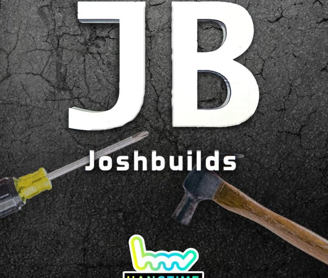 Https Go Hangtime Co Joshbuilds Make Sure To Get The App So You Can Watch My Stream And Ask Questions Diy Streamingpic Twitter Com Trukrkgjqw
