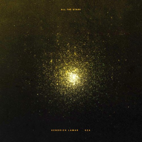 Kendrick Lamar & SZA – All The Stars Lyrics