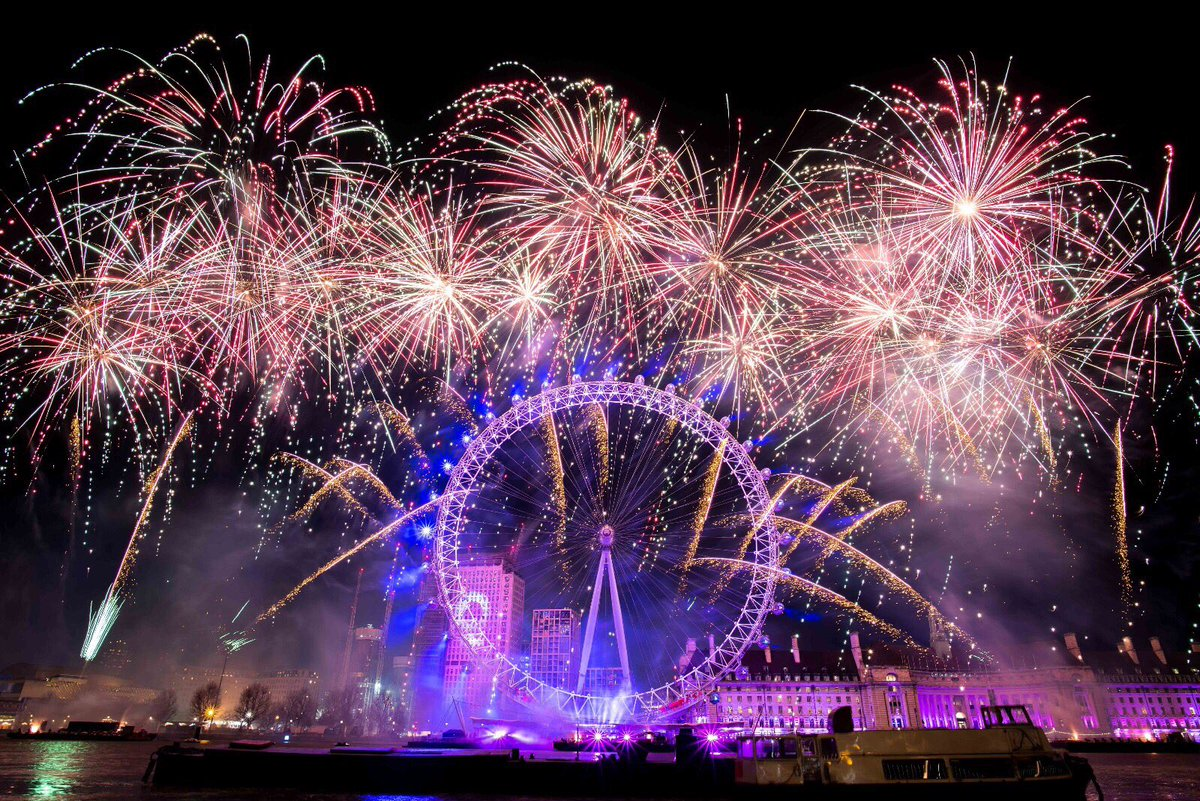 Mayor of London on Twitter   Happy New Year London  What an     Mayor of London on Twitter   Happy New Year London  What an incredible  start to 2018   joining Londoners and visitors to ring in the new year with  the
