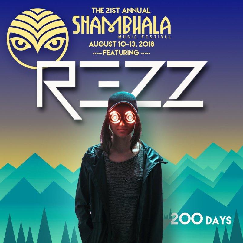 Shambhala unveils REZZ as first of 2018 headlinersDT7abJ7VMAASwdb