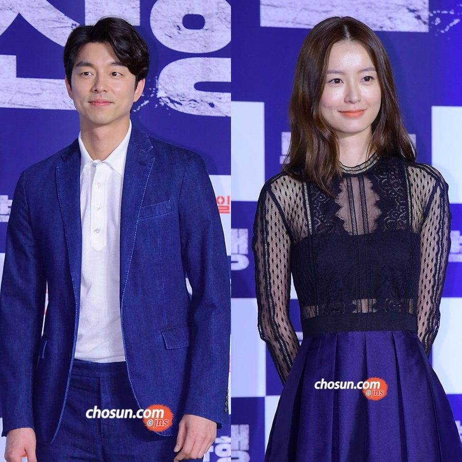 Image result for gong yoo jung yumi site:twitter.com