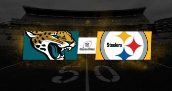 Jaguars vs. Steelers Live Stream: Watch NFL Playoffs Online