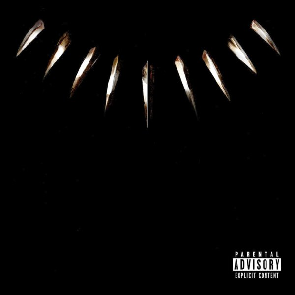 Black Panther: The Album Tracklist (Album Stream)