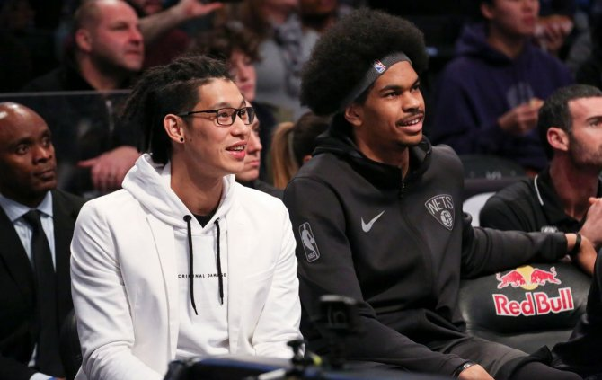 Progressing Young Nets and Jeremy Lin's Future Scenario in 2018-19 Season https://t.co/801rXMJcAc