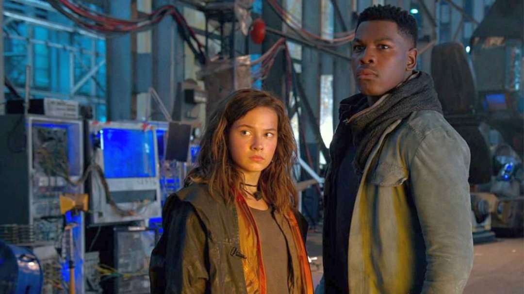 New Pacific Rim: Uprising Trailer Unleashed