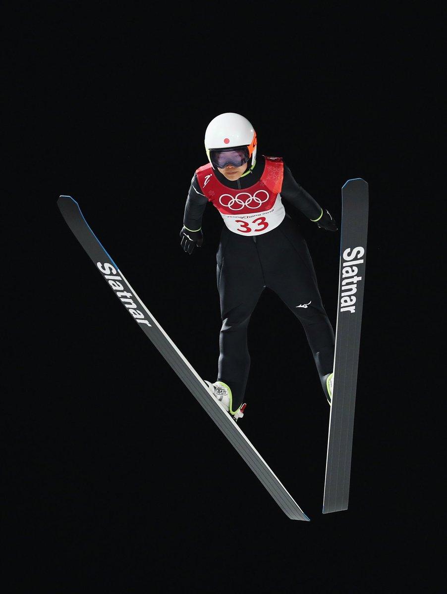 test ツイッターメディア - #スキージャンプ 女子ノーマルヒル決勝で、高梨沙羅選手は銅メダル獲得です????????#平昌オリンピック #PyeongChang2018 #Olympics https://t.co/PuI2dm0ItH