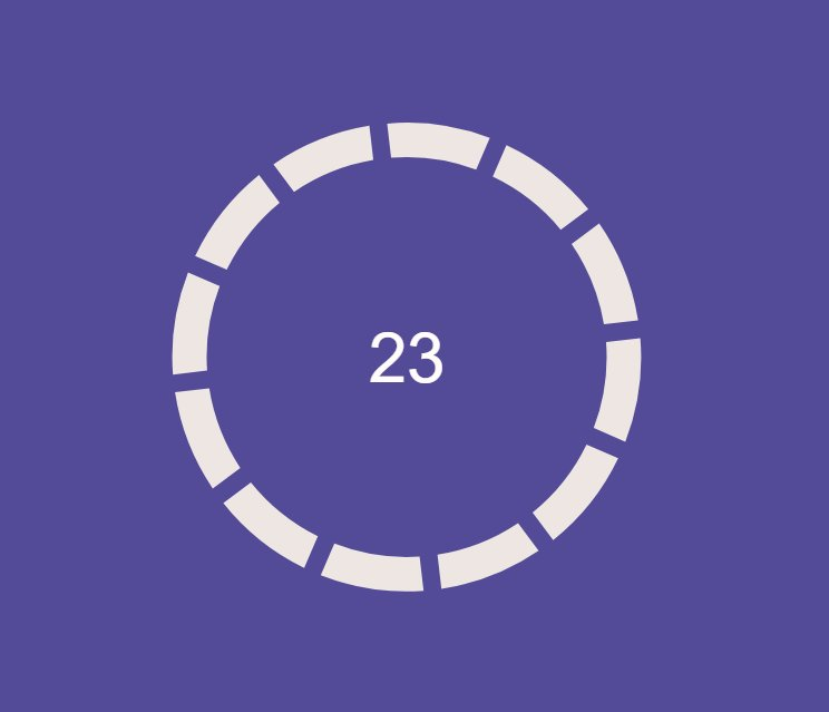 Simple SVG Dial in #react @CodePen  @greensock @reactjs #svg #ui (might be useful!)