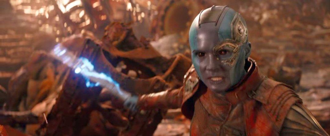 Avengers: Infinity War Super Bowl TV Spot