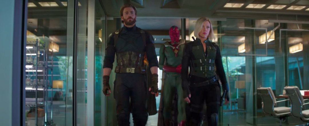 Avengers: Infinity War Super Bowl TV Spot Revealed