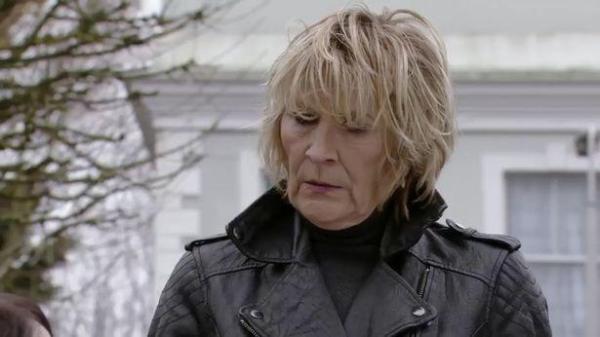"""The Scottish Sun on Twitter: """"#EastEnders' Shirley Carter ..."""