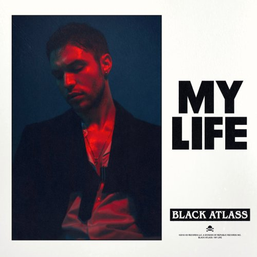 Black Atlass My Life Lyrics