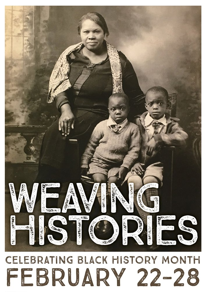 'Waving Histories,' a special exhibition celebrating#blackhistorymonth, opens this week @BIMuseumofArt! Enjoy half-priced admission to all participating museums when you stay with us at @theodoreseattle during #SeattleMuseumMonth. @visitseattle