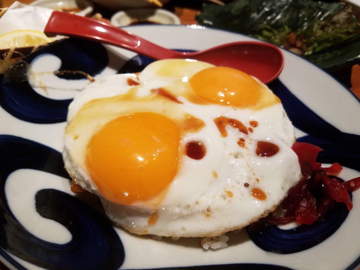 test ツイッターメディア - さつき丸の焼豚玉子飯、ウルトラマンみたい(笑) https://t.co/Hxuf8lxFME