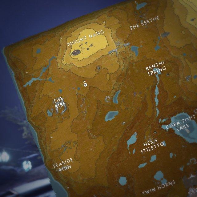 cetus mining map » Wallpaper   Full Wallpapers