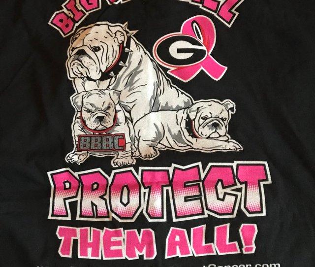 Dawgs Ninja On Twitter Just Got My Gday T Shirt In The Mail  F0 9f 98 8e F0 9f 94 A5 F0 9f 98 8a Godawgs Savethepuppies  E2 9d A4