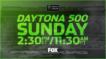 Daytona 500 Live Stream 2018: How To Watch Online