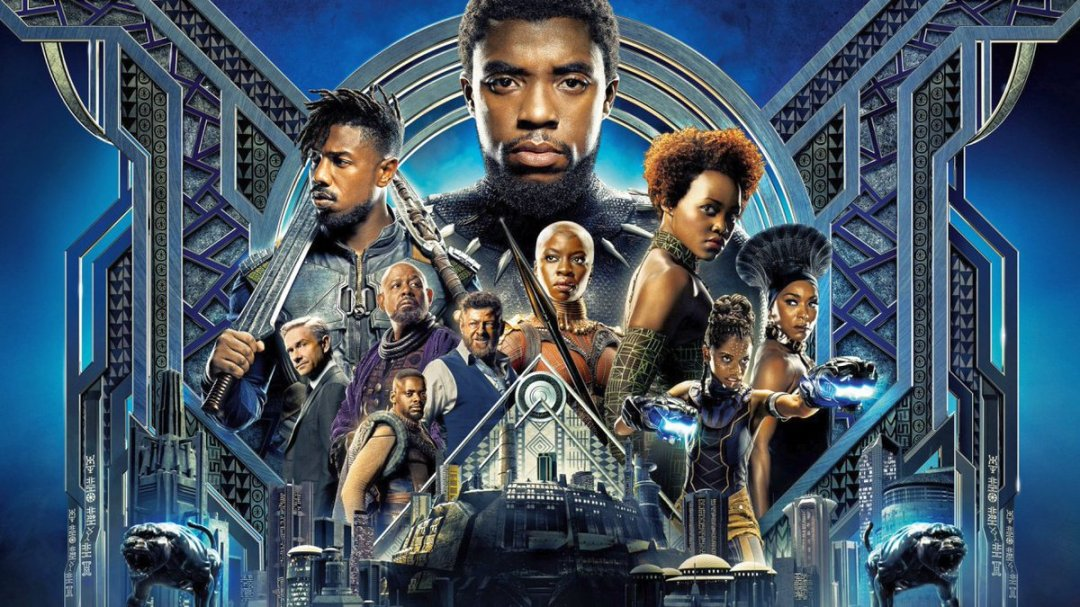 Black Panther Rules Box Office With $404 Million Globally